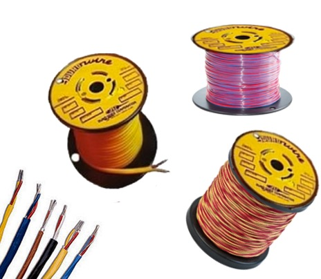 Duro-Sense Wire & Cable